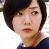 theleaveswant: Doona Bae as Sun Bak in Sense8; looking anxious and vulnerable (Sun a very difficult decision to make)