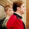 bell_dont_ring: (DA: Lavinia/Matthew)