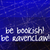 buffarama: (bookish 'claw)