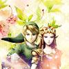 impersona: (Link & Zelda)