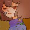 """trueend: ( fanart: <user name=""""fofufofu"""" site=""""tumblr""""> ) (048)"""