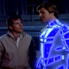 automan: (automan and walter)