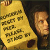 readerjane: Rohirrim reset by peer. (Rohirrim_Reset)