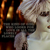 greystreetgabby: (in all the lonely places [chiana])