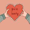 mockerybird: (you're lovely)
