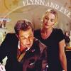 mecca: (Flynn & Eve   S2 Woah)