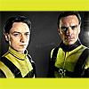 pinigir: Xavier & Magneto. X-Men (Xavier & Magneto)