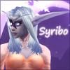 syribo: (WoW - Onegai - Silvery)
