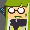 woomy: icon of a shocked Agent 3 (That's abalone!)
