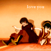 spiralicious: Toph punches Zuko (Toko I Love You)