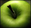 happilyappled: (apple)