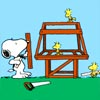 goss: (Building - Snoopy house)