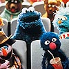 goss: (Movies - Sesame Street)