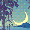 goss: (Moon)