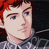 tsunashis: legend of the galactic heroes   siegfried kircheis (stars in your eyes)
