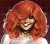belgita: (redhead)