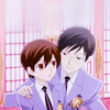 kitsuneasika: (kyouya&haruhi — costs and benefits)