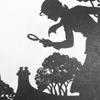 lizbee: (Books: Nancy Drew (silhouette))