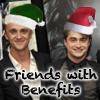 sra_danvers: (Navidad friends)