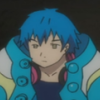 eternity_journals: aoba slowly being consumed by his puffy jacket (QUALITY aoba)