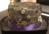 scara: Steampunk hat (Default)