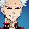 "commandant: <user name=""broshuu""> (LOVE AND PEACE!!!)"