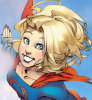 ozaline: (supergirl)