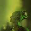 isleofapples: (star trek // borg queen (green))