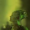 isleofapples: (star trek // borg queen (green))