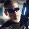 lunesque: Wentworth Miller as Leonard Snart, aka Captain Cold (captain cold)