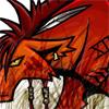 azureye: (Nanaki / Red XIII)