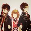 leiram: (Ao no Exorcist | Rin/Shiemi/Yukio)