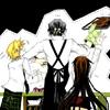leiram: (Pandoras Hearts | Alice/Oz/Gil)