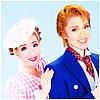 matataku_hoshi: (Micchan and Rei-chan Kisha to Koutei)