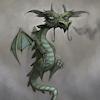 turner_writes: (Green Dragon)