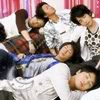 kyraensui: (Arashi  // Asleep...)