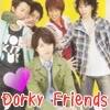 kyraensui: (Arashi  // Dorky friends...)
