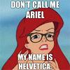 enjae: (don't call me ariel)