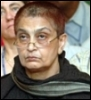 oncejadedtwicesnarked: Spivak is looking disgruntled and pissed. (Default)