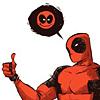 icantbreathe: (Deadpool - Awesome)