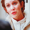 organa: (❝ catch the last laugh of this show)