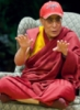 jodpuralley: Dalai Lama referees the game of LIfe (Default)