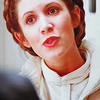 organa: (❝ regrets are few if my life is mine)