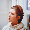 organa: (❝ we need someone to lean on)