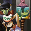 person4: (plastic beach, Welcome to the world of the Plastic Beac)