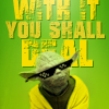 dadcastellanos: (sw: with it you shall deal)