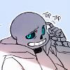 punful: (skullking around)