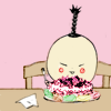 pinzutimebomb: (c - cake)