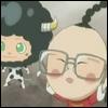 pinzutimebomb: (c - glasses (cause I'm blind yo))