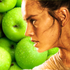 mnemehoshiko: (apple, rey)